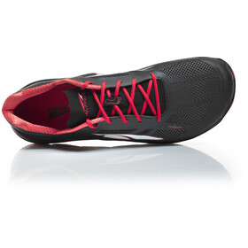 Altra M's Duo Road Running Shoes red